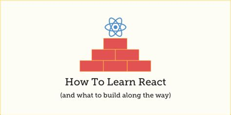 learn react js by building covering fundamental and advanced concepts of react js books jsfeeds how to learn react and what to build along the way