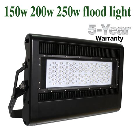 Lu Sorot Philips 500 Watt 60w to 600w led flood lights provide led lighting