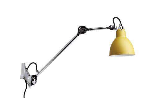 Swing Arm Sat F Ngm n 176 222 wall l by dcw 233 ditions design bernard albin gras