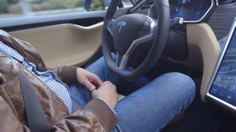 Tesla Driverless Car Tesla Driverless Car Images