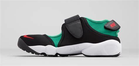 Sneakers Sepatu Nike Air Rift All White Original Premium 36 40 nike air rift retro 2015 sneaker bar detroit