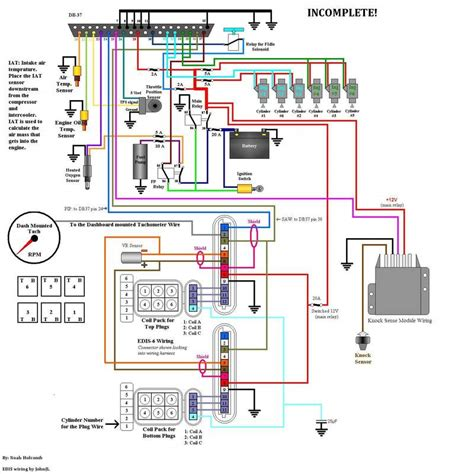 megasquirt 3 wiring diagram images electrical and