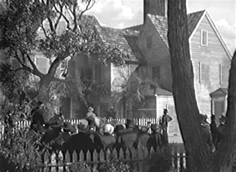 the house of the seven gables universal city an image gallery colonial and new england streets