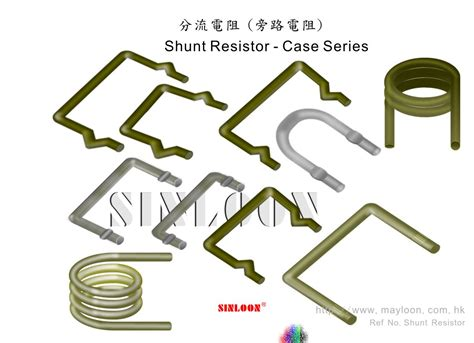 shunt resistors in busbar shunt resistor tolerance 28 images meter shunt resistor has 5 tolerance values current