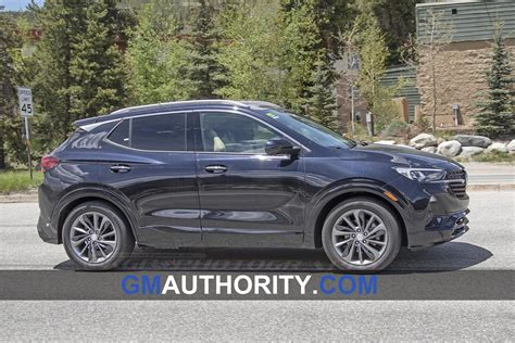 2020 buick crossover 2020 buick encore gx live photo gallery gm authority