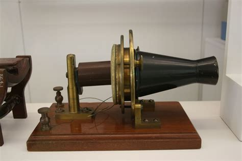Bell Phone these inventions for humanity are by scotland but britain