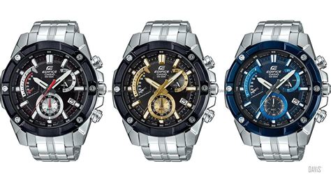 Promo Casio New Edifice Efv 530bl 2av Original Efv530bl 2a casio efr 559db edifice chronograph end 11 9 2018 6 19 pm