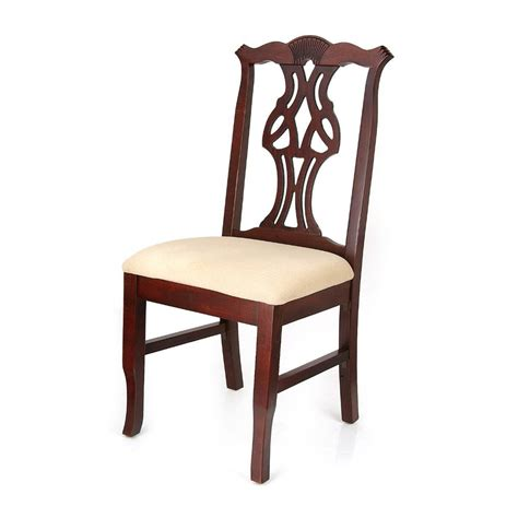 mahogany dining room furniture mahogany dining chairs mahogany chippendale room chairs