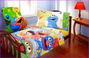 Elmo Toddler Bed Set Elmo Toddler Bed Set Kmart Home Design Ideas