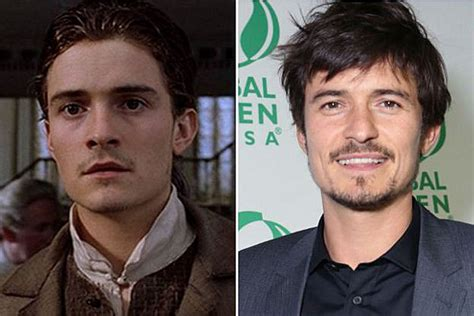 orlando bloom then and now see the cast of pirates of the caribbean the curse of