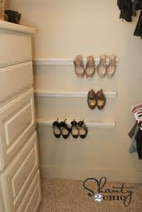 gallery for gt shoe closet organizer diy
