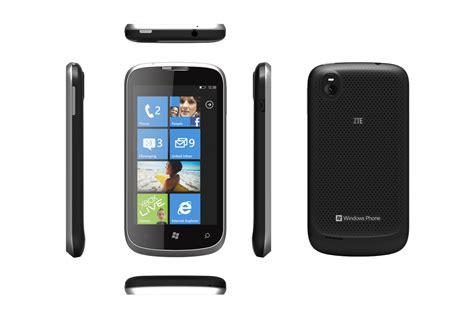 Hp Zte Windows Phone zte windows central