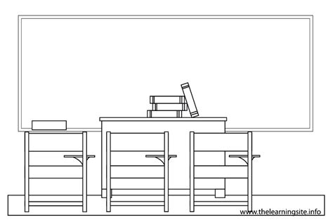 coloring pages of a school classroom school classroom coloring pages