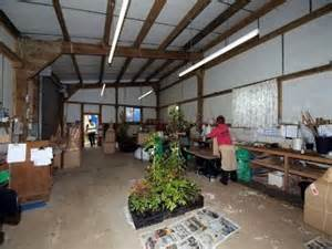 The Packing Shed by Packing And Delivery Burncoose Nurseries