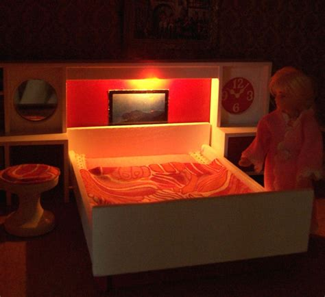 retro bedroom suite 17 best images about lundby dollhouses on pinterest