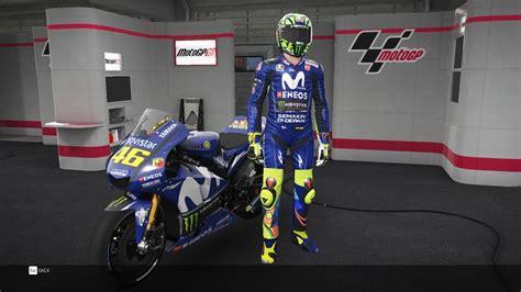 aplikasi mod game pc motogp 2018 mod 1 3 showroom motogp riders 2018 pc