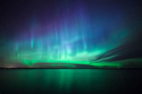 Best Time Of Year To See Northern Lights by See The Northern Lights In America Fort