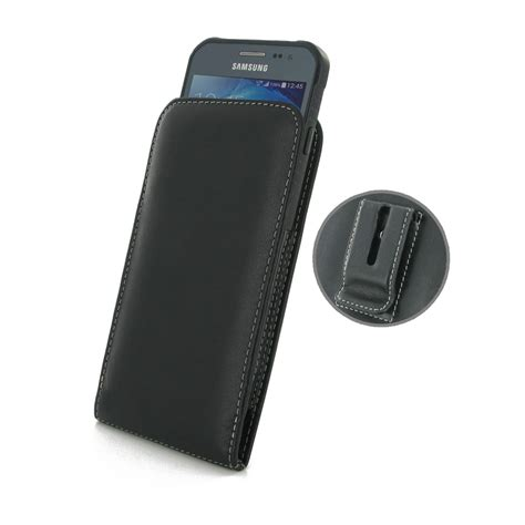 samsung galaxy pouch samsung galaxy xcover 3 pouch with belt clip pdair