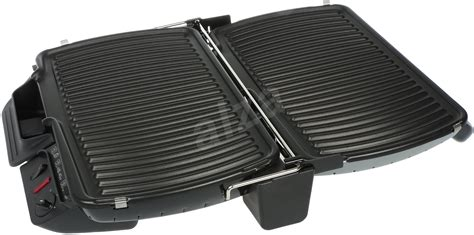 Tefal Electric Grill by Tefal Xl Health Grill Classic Electric Grill Alzashop