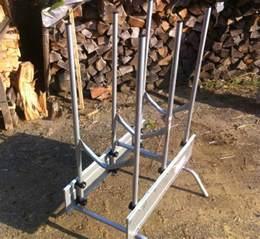 chevalet pour coupe bois de chauffage m 233 canisme d