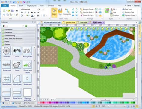 landscape layout maker arrange trees in lawn joy studio design gallery best