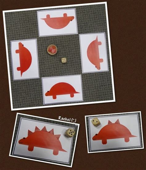 printable number games for early years 22 best images about early years topic dinosaurs on