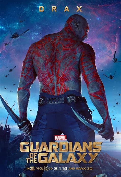 Drax from marvel s guardians of the galaxy wallpaper click picture