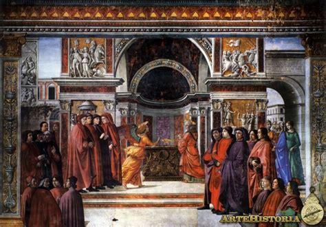 fresco decorados gran parte de los frescos religiosos de las iglesias
