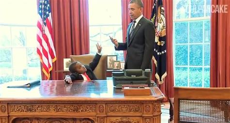 oval office tour best oval office tour ever when kid president meets obama