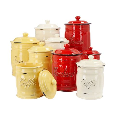 italian style kitchen canisters cool canisters st louis homes lifestyles