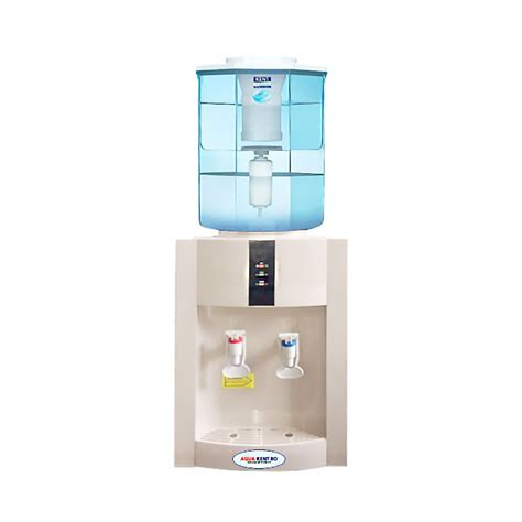 Water Dispenser Quality kent water filter and purifier with and cold water dispenser table top