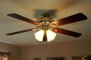 ceiling fan feel the home
