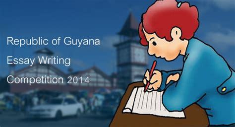 theme for education month 2015 in guyana essay writing competition 2014
