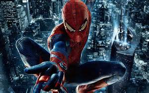 To check out any of our other coverage of the amazing spider man and