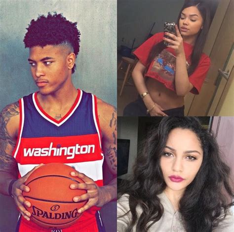 kelly oubre jr parents pictures to pin on pinterest