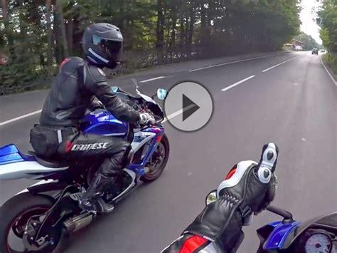 Motorrad Fahren Video by Passion Motorradfahren Mit Freunden Top Video Top
