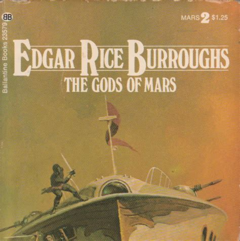 Gods Of Mars rogues and reavers gods of mars by edgar rice burroughs