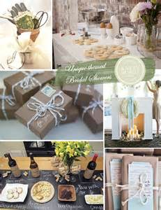 bridal shower ideas 6 unique themes
