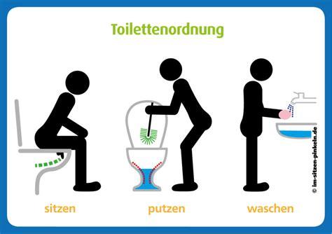 wie schreibt toilette aufkleber f 252 r eine saubere toilette g 228 ste wc