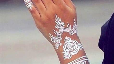 wei 223 es henna helle henna tattoos liegen im trend