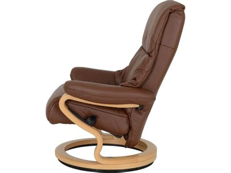 Leather Recliner Chair Uk by Himolla Clyde Leather Recliner Chair Stool Longlands