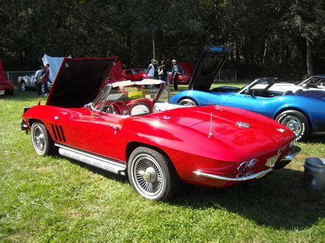 corvettes unlimited of vineland new jersey s glass steel