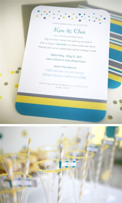 Second Baby Shower Themes by 1000 Images About Baby Shower Ideas On Themed