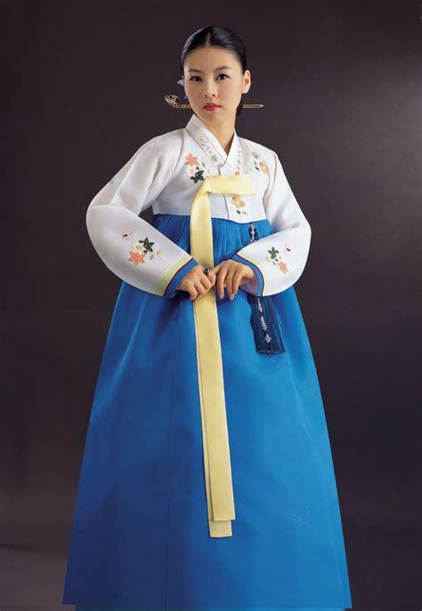 Etnic Dress Korea hanbok korean traditional dress korea hanbok