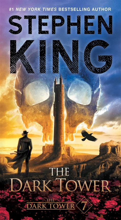 The Tower Vii The Tower By Stephen King Ebooke Book the tower vii book by stephen king official publisher page simon schuster