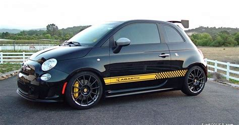 performance fiat fiat 500 abarth performance mods fiat 500 usa