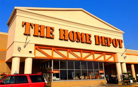 home depot plans to invest 54 billion in preparation for