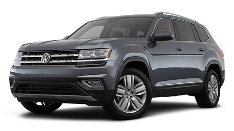 volkswagen lease costs lease a 2018 volkswagen atlas trendline automatic awd in