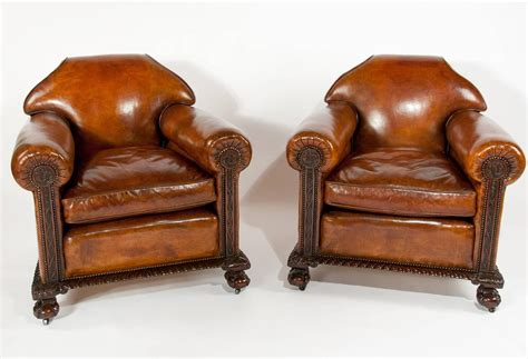 victorian leather sofa magnificent victorian leather sofa and chairs three piece