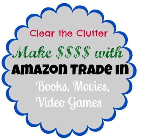 Amazon Gift Card Trade In - amazon trade in make money on your old books dvd s and video games